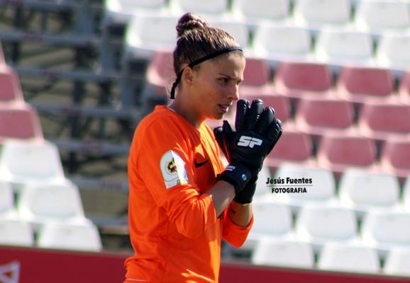 Sevilla Femenino Barça