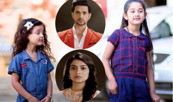 Silsila Badalte Rishton Ka Upcoming Story : Mishti locks Pari in bathroom, Pari gets unconscious