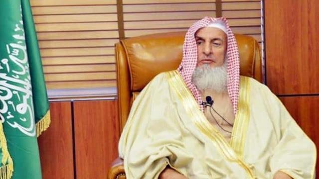 3 Fatwa Penting dari Mufti Arab Saudi Terkait Ibadah Ramadhan Saat Wabah Corona