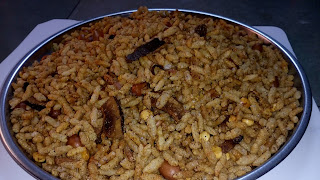 भाजके पोहे चिवडा रेसिपी Bhajke Pohe Chivda Msharastra Style Recipe In Hindi