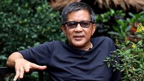 Rocky: DPR Mempidanakan Orang yang Membantunya Dapat Kekebalan Hukum, Dungu kan?