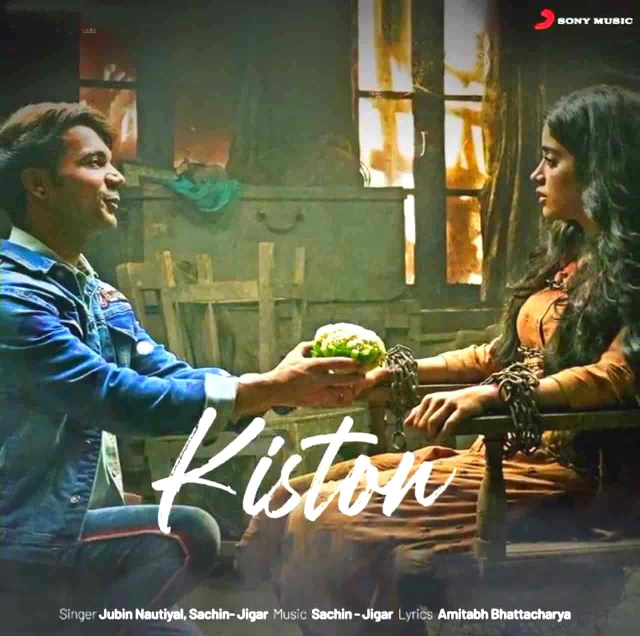 Kiston Hindi Song Lyrics Jubin Nautiyal