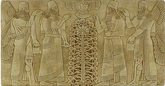 Ο Αδάμ ήταν Θεός (και όχι πλασμένος από Θεό), αποκαλύπτουν κείμενα του 1300 π.Χ.