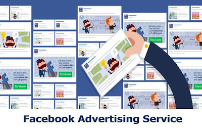 Facebook Advertising Service – All You Need to Know About Facebook Ads