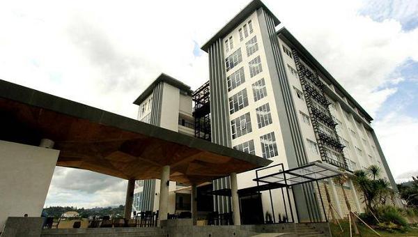 Hotel Murah Bandung Clove Garden and Residences Mulai 400 Ribuan