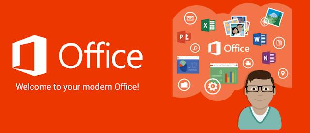تنزيل أحدث إصدار من برنامج Microsoft Office mobile لهواتف الاندرويد 2020