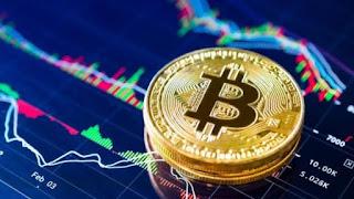 Tarihi Kuɗaɗen Cryptocurrencies