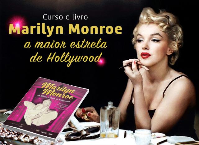 19 dias com Marilyn, no Rio de Janeiro