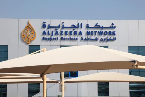 Al Jezeera English