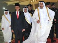 Selain RI 1, Raja Salman Akan Temui Ulama & Pimpinan Ormas Islam Ujar Menteri Agama Lukman Hakim