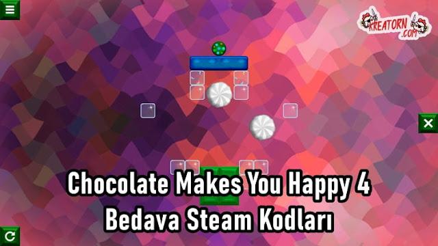Chocolate-Makes-You-Happy-4-Bedava-Steam-Kodlari