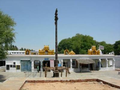 boyakonda gangamma temple photos