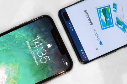 Iphone vs. galaxy s10 | Gadget Media