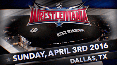 Wrestlemania 32 2016 Full Show HD Download