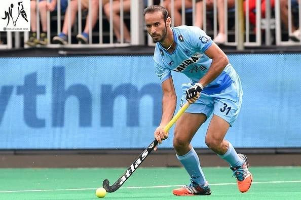 Indian Hockey Players Who Are Making Their First Footprint At The