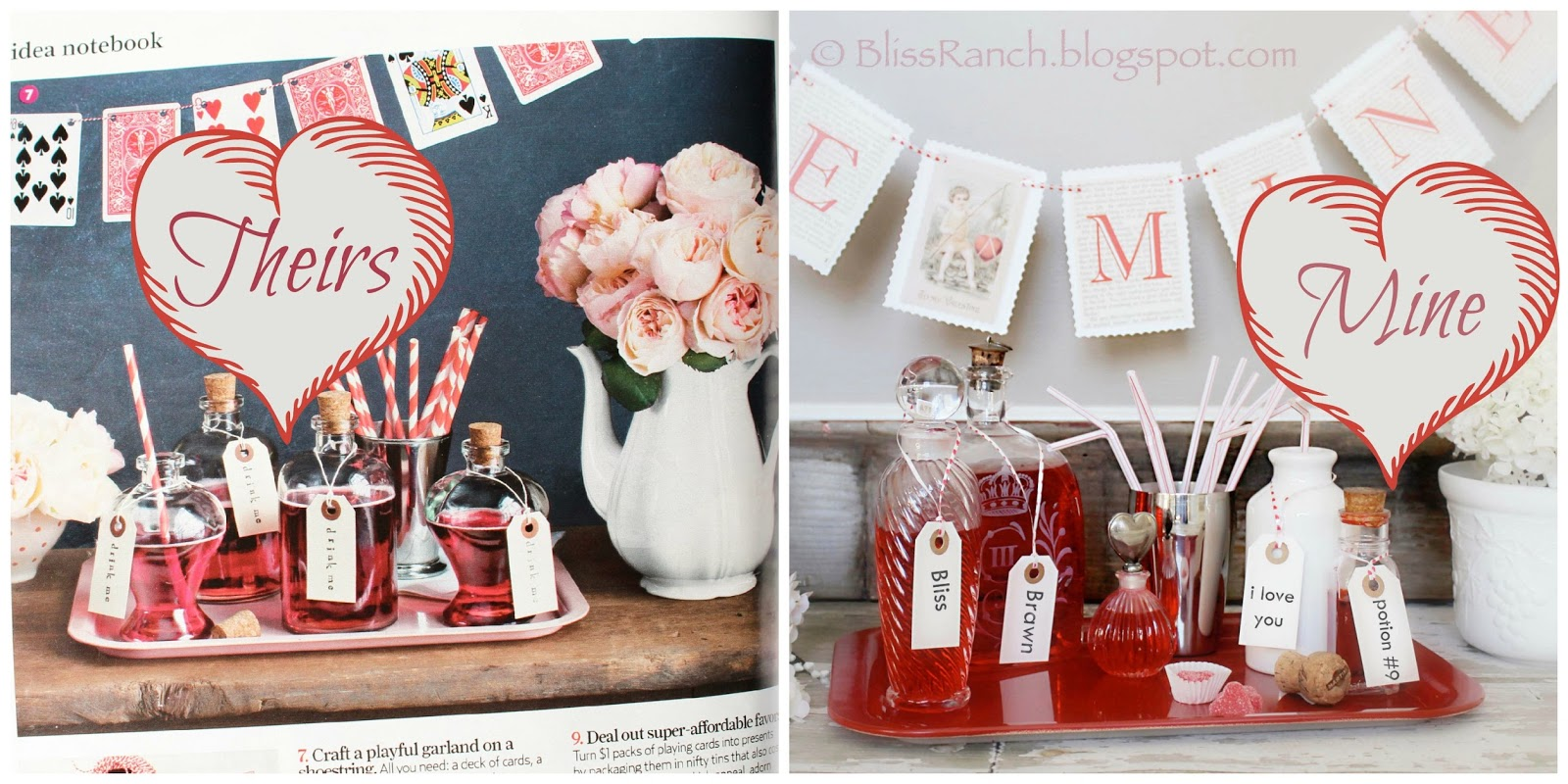 Valentine Copy Cat Vignette Bliss-Ranch.com