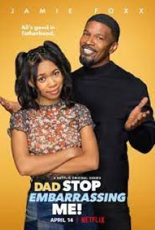 Dad Stop Embarrassing Me All Seasons Hindi Dubbed