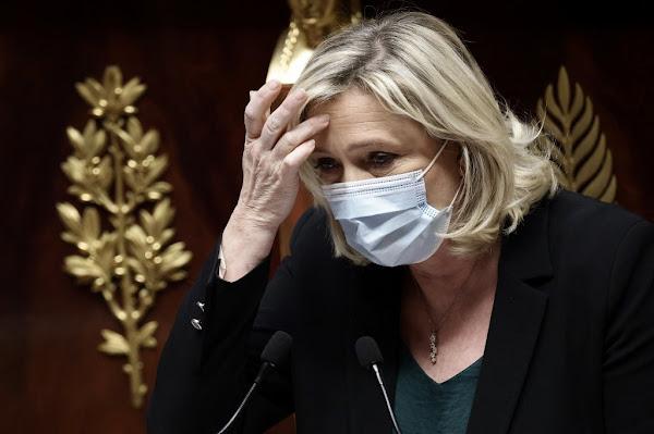 Présidentielle 2022 : pourquoi Marine Le Pen est le choix de la raison pour les entrepreneurs