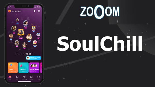 SoulChill App,download SoulChill App,SoulChill App download,SoulChill App free download,SoulChill App for android,SoulChill App for iphone,