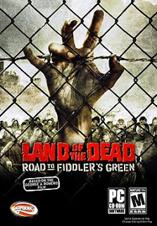 Gameplay Land of the Dead Road to Fiddlers Green