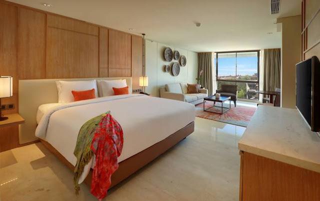 Tips Memilih Hotel di Bali untuk Liburan