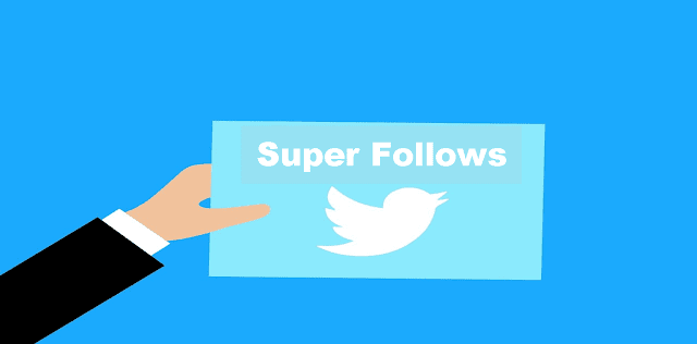 Super Follows