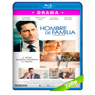 Un hombre de familia (2016) BRRip 720p Audio Dual Latino-Ingles