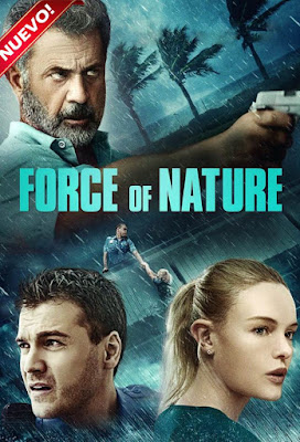 Force Of Nature 2020 DVD R1 NTSC Sub