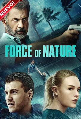 Force Of Nature 2020 DVD R1 NTSC Latino