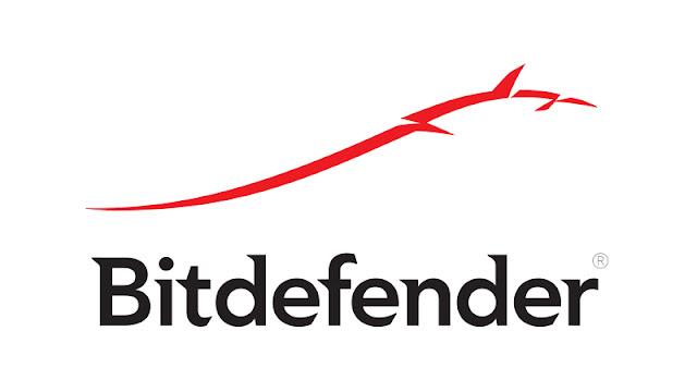 Gambar Logo Bitdefender