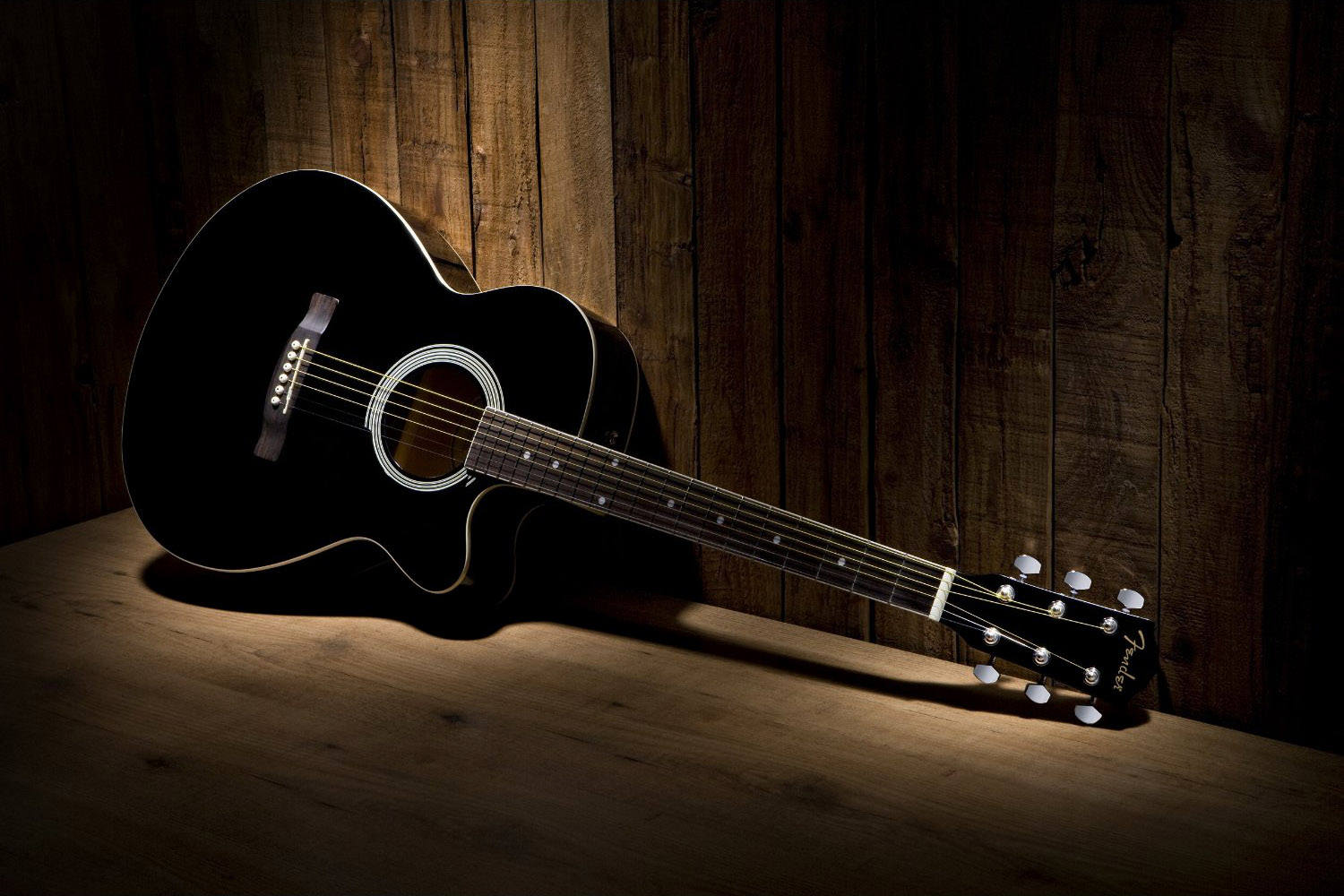 Washburn Guitars - Wallpaper