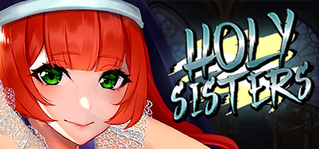 [GAME] Holy Sisters + 3D English