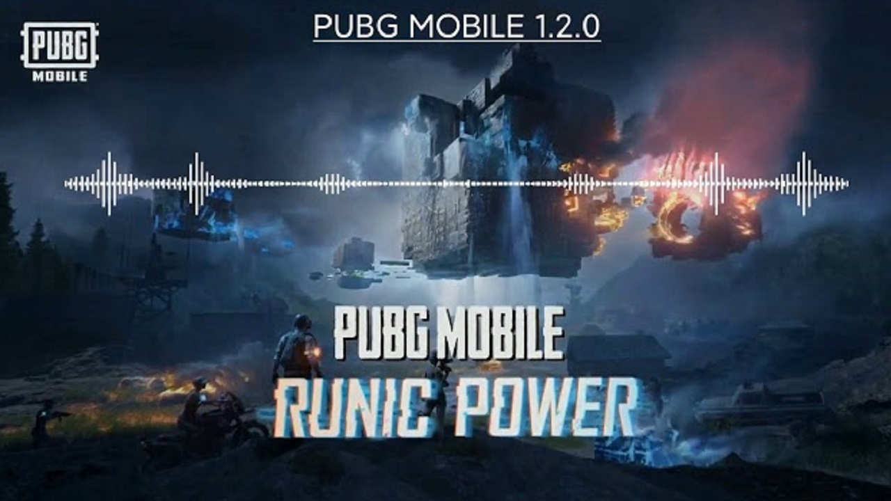 PUBG Mobile 1.2 Runic Power Season 17 update out now: Download APK Now