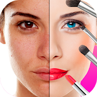 Beauty Makeup Editor: Selfie Camera, Photo Editor Apk Download