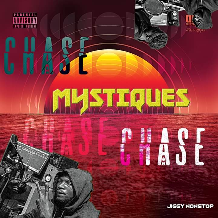 [Music] Mystiques - Chase #Arewapublisize