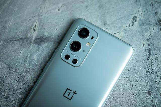 OnePlus 9 series has been banned from Geekbench.