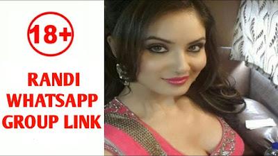Delhi Randi Girls whatsapp groups links