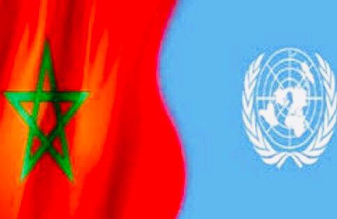 عاجل...انتخاب المغرب عضوا في لجنة الأمم المتحدة بنيويورك للحقوق الإقتصادية والإجتماعية والثقافية✍️👇👇👇