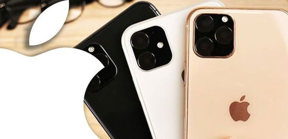 Apple iiPhone 11R iPhone 11 with iPhone 11 Pro iOS 13 OLED displays Price Released Date