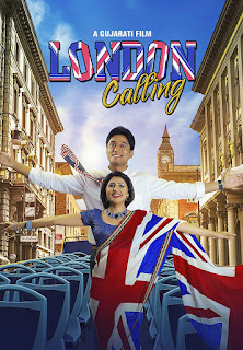 Download London Calling (2020) Gujarati Full Movie 480p 720p HD