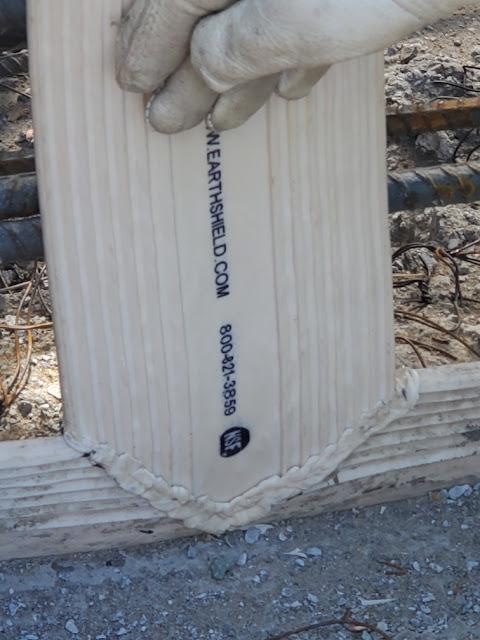 Earth Shield PVC Waterstop