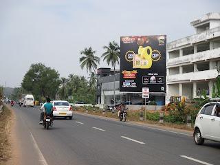 calicut advertising in india