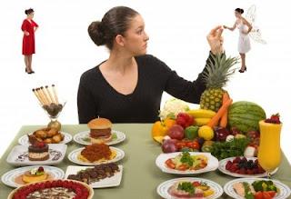 Mengapa Kita Perlu Makan YG Baik?