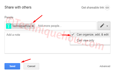 Move All Google Drive Files id
