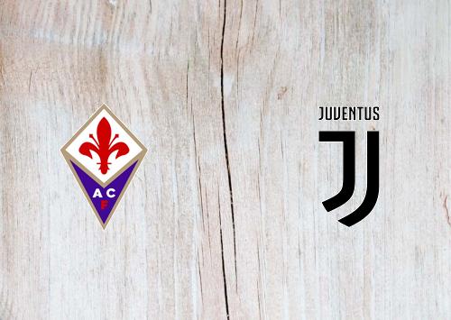 Fiorentina vs Juventus Full Match & Highlights 14 September 2019