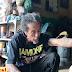 Mairi 124 anos: Ivonildo (Malagá), um dos grandes artistas da nossa terra
