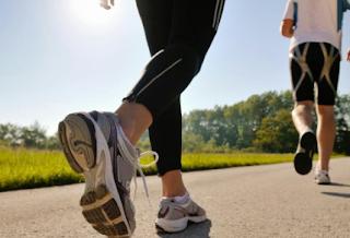 Berbagai Manfaat Lari Pagi Secara Rutin Bagi Kesehatan