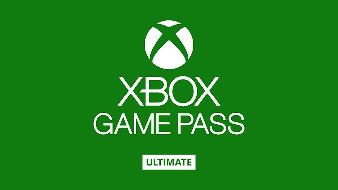 Sorteio de 10 Assinaturas xbox game pass ultimate