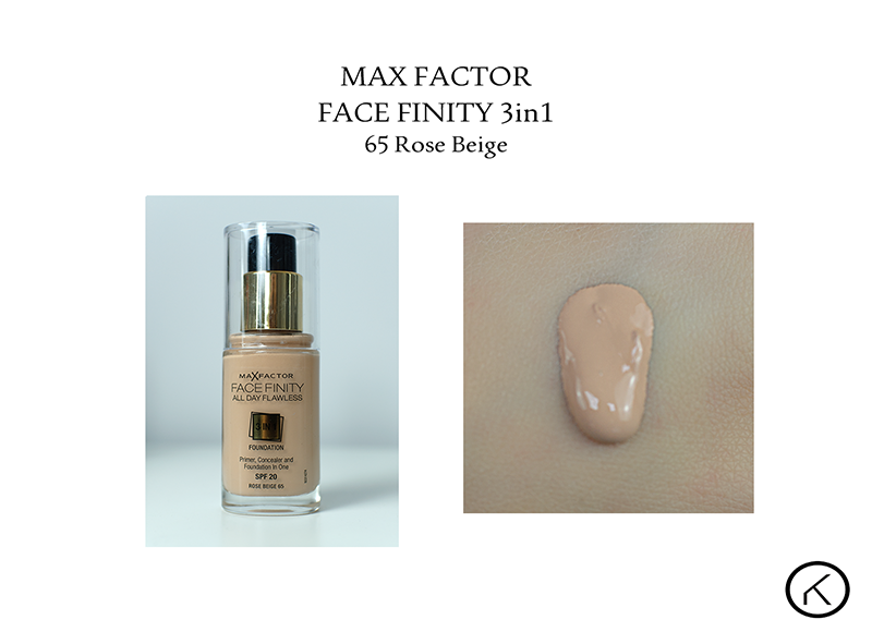 Max Factor Face Finity 3in1  65 rose beige  klik