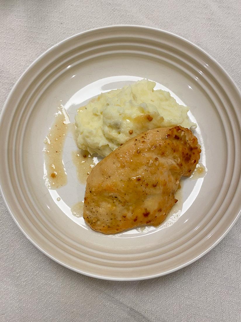 chicken piccata recipe, easy chicken piccata dinner, lemon chicken piccata